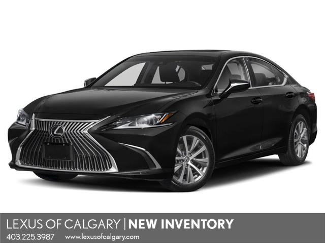 2020 Lexus ES 350 Signature (Stk: 200382) in Calgary - Image 1 of 9