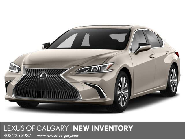 2021 Lexus ES 250 Base (Stk: 210261) in Calgary - Image 1 of 3