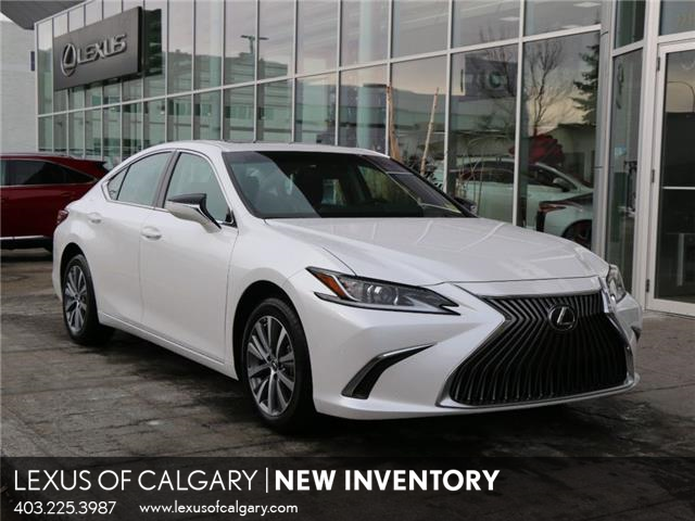 2021 Lexus ES 250 Base (Stk: 210164) in Calgary - Image 1 of 29