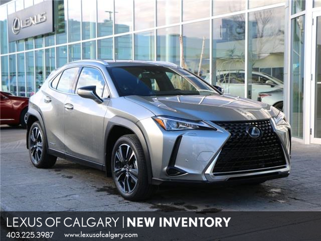 2021 Lexus UX 250h Base (Stk: 210170) in Calgary - Image 1 of 30