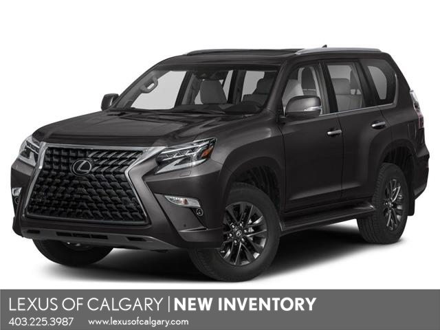 2021 Lexus GX 460 Base (Stk: 210518) in Calgary - Image 1 of 9