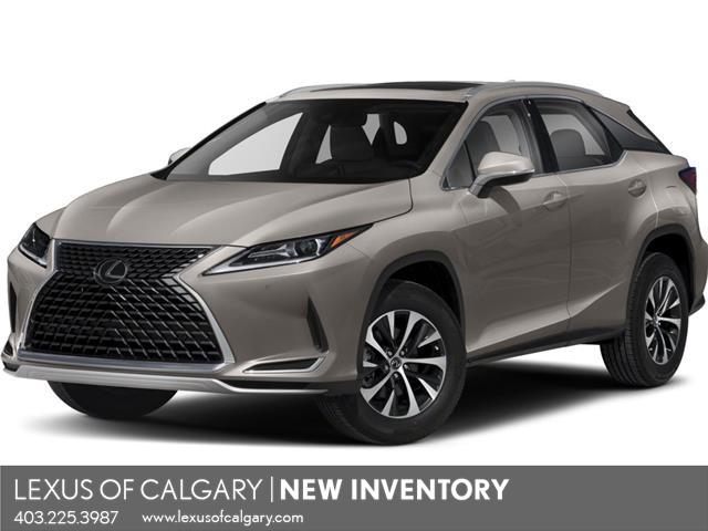 2021 Lexus RX 350 Base (Stk: 210463) in Calgary - Image 1 of 15