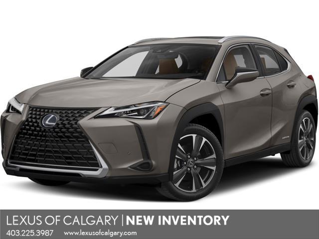 2021 Lexus UX 250h Base (Stk: 210251) in Calgary - Image 1 of 4