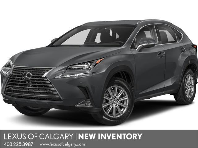 2021 Lexus NX 300 Base (Stk: 210474) in Calgary - Image 1 of 1
