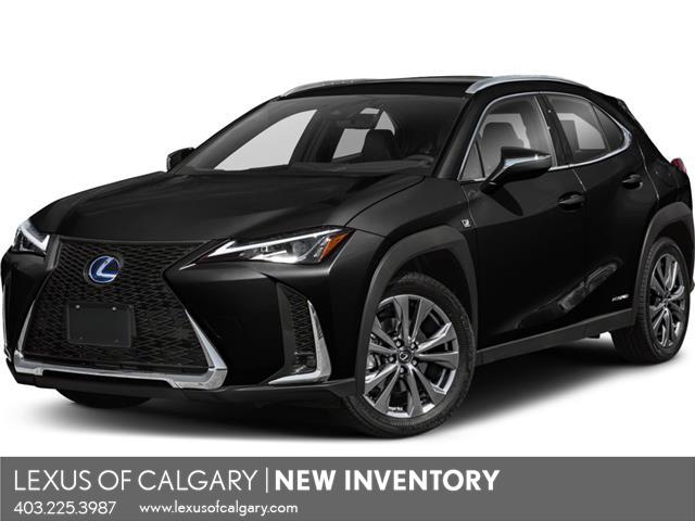 2021 Lexus UX 250h Base (Stk: 210427) in Calgary - Image 1 of 8