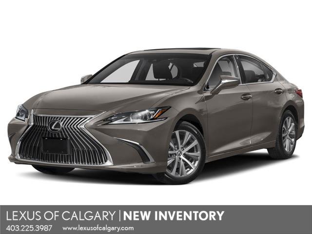 2021 Lexus ES 350 Base (Stk: 210644) in Calgary - Image 1 of 9