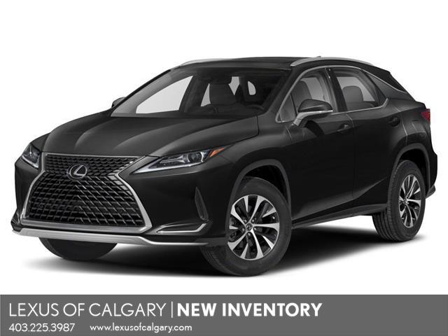 2022 Lexus RX 350 Base (Stk: 220025) in Calgary - Image 1 of 9