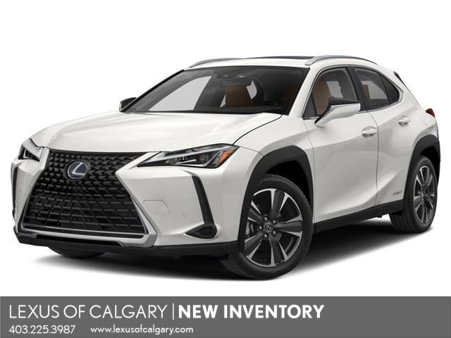 2022 Lexus UX 250h Base (Stk: 220043) in Calgary - Image 1 of 9