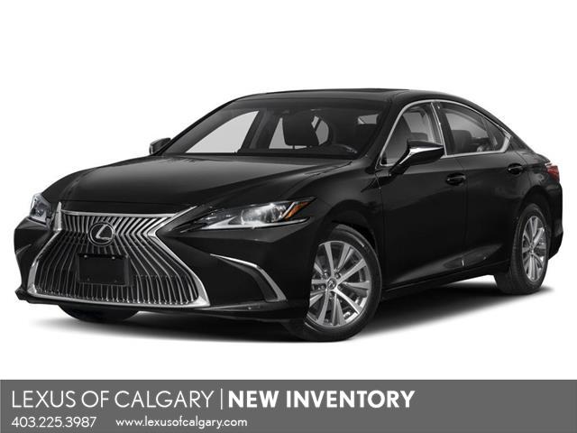 2021 Lexus ES 350 Base (Stk: 210725) in Calgary - Image 1 of 9