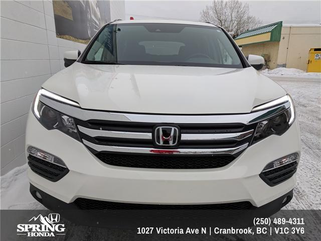 2018 Honda Pilot EX (Stk: H00193) in North Cranbrook - Image 2 of 20