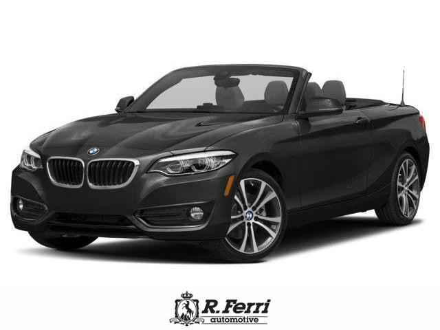 2018 BMW 230 i xDrive (Stk: 26281) in Woodbridge - Image 1 of 9