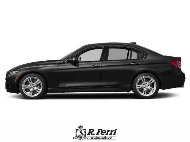 2018 BMW 340 i xDrive (Stk: 26440) in Woodbridge - Image 2 of 9