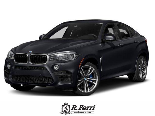 2018 BMW X6 M Base (Stk: 26512) in Woodbridge - Image 1 of 9