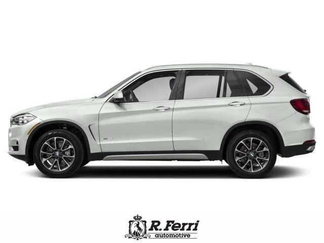 2018 BMW X5 xDrive35i (Stk: 26513) in Woodbridge - Image 2 of 9