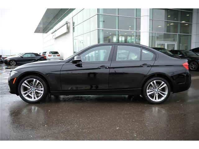 2018 BMW 330 i xDrive (Stk: 8013855) in Brampton - Image 2 of 12