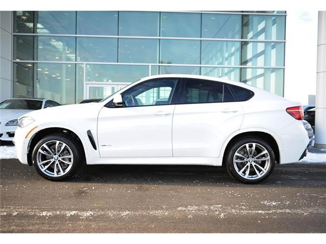 2018 BMW X6 xDrive35i (Stk: 8X50688) in Brampton - Image 2 of 12