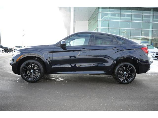 2018 BMW X6 xDrive35i (Stk: 8X50733) in Brampton - Image 2 of 12