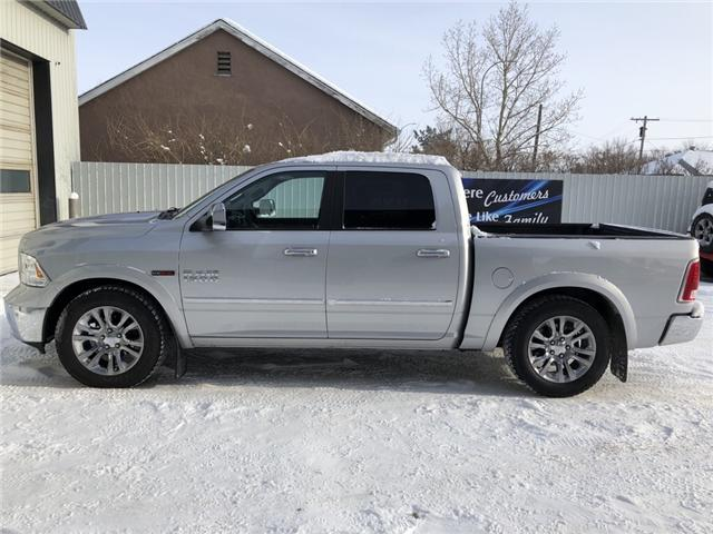 2015 RAM 1500 Longhorn (Stk: 7056) in Fort Macleod - Image 2 of 27