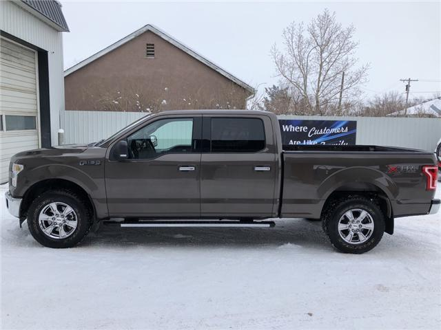 2017 Ford F-150 XLT (Stk: 12333) in Fort Macleod - Image 2 of 20