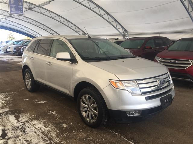 2009 Ford Edge Limited (Stk: 160997) in AIRDRIE - Image 1 of 16