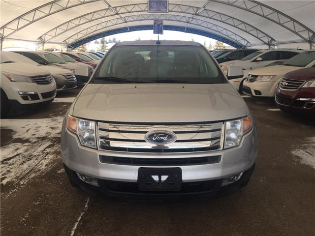 2009 Ford Edge Limited (Stk: 160997) in AIRDRIE - Image 2 of 16