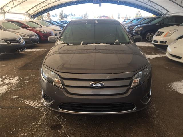2012 Ford Fusion SE (Stk: 160903) in AIRDRIE - Image 2 of 20