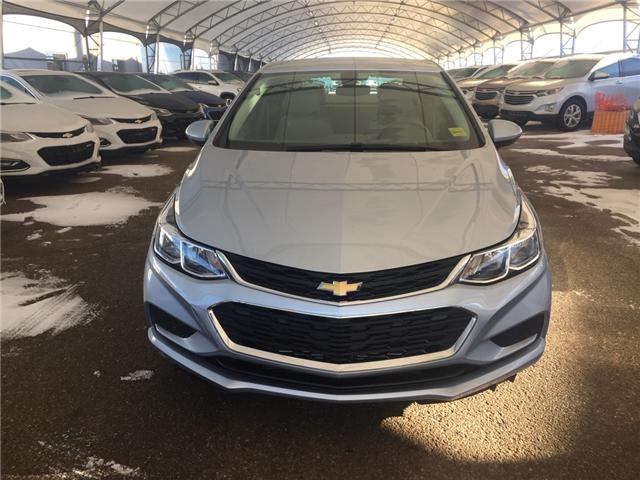 2018 Chevrolet Cruze LS Auto (Stk: 160292) in AIRDRIE - Image 2 of 21