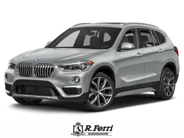 2018 BMW X1 xDrive28i (Stk: 26448) in Woodbridge - Image 1 of 9