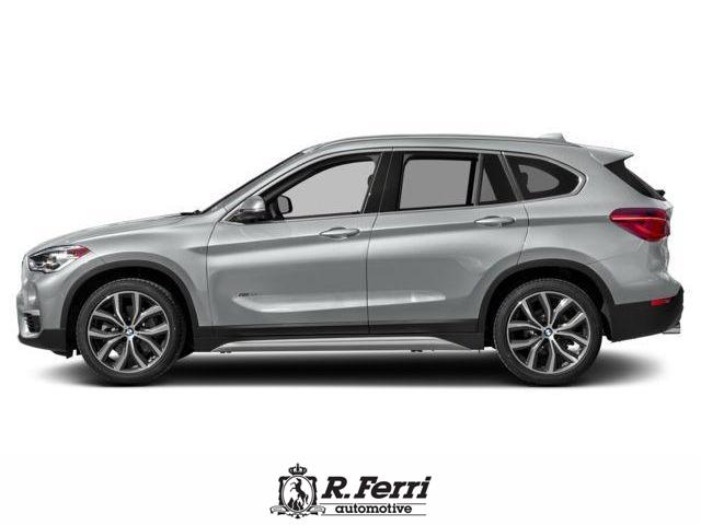 2018 BMW X1 xDrive28i (Stk: 26448) in Woodbridge - Image 2 of 9