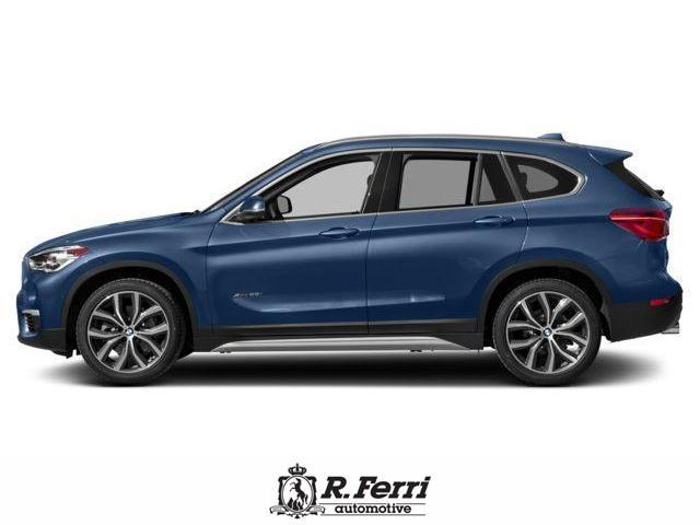 2018 BMW X1 xDrive28i (Stk: 26453) in Woodbridge - Image 2 of 9