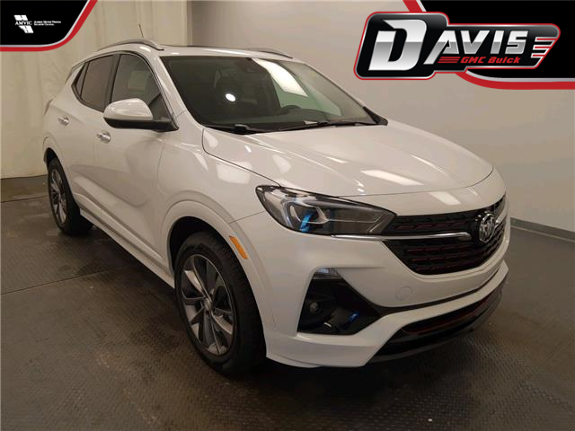 2021 Buick Encore GX Essence (Stk: 221928) in Lethbridge - Image 1 of 29