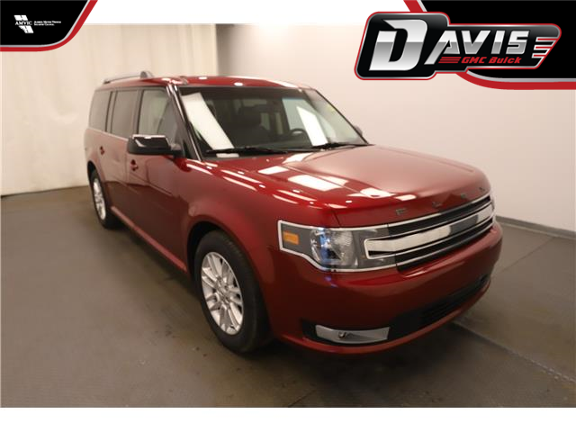 2013 Ford Flex SEL (Stk: 223100) in Lethbridge - Image 1 of 30