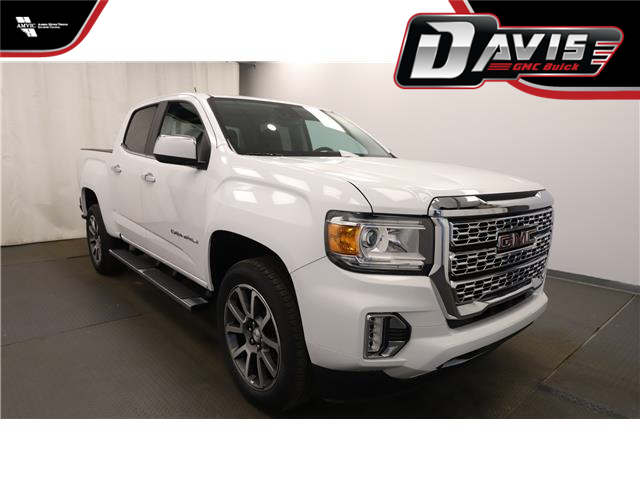 2021 GMC Canyon Denali (Stk: 224320) in Lethbridge - Image 1 of 30