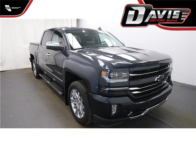 2018 Chevrolet Silverado 1500 2LZ (Stk: 224568) in Lethbridge - Image 1 of 30