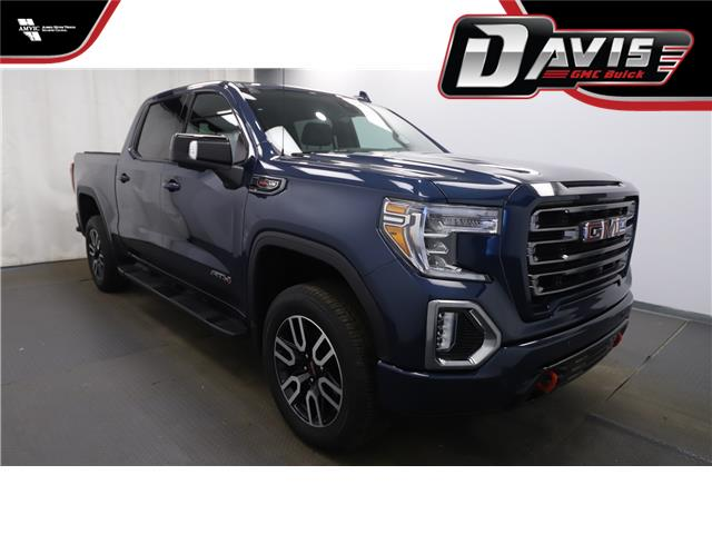 2019 GMC Sierra 1500 AT4 1GTP9EEL2KZ327504 205529 in Lethbridge