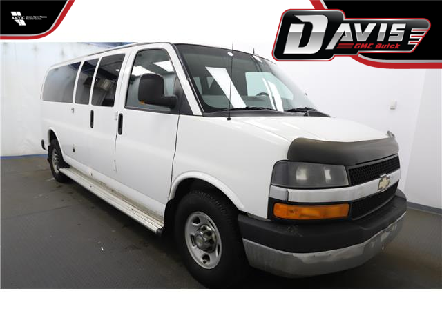 2011 Chevrolet Express 3500 LT (Stk: 224445) in Lethbridge - Image 1 of 21