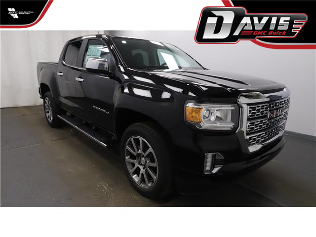 2021 GMC Canyon Denali (Stk: 224507) in Lethbridge - Image 1 of 30