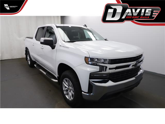 2019 Chevrolet Silverado 1500 LT (Stk: 224949) in Lethbridge - Image 1 of 28
