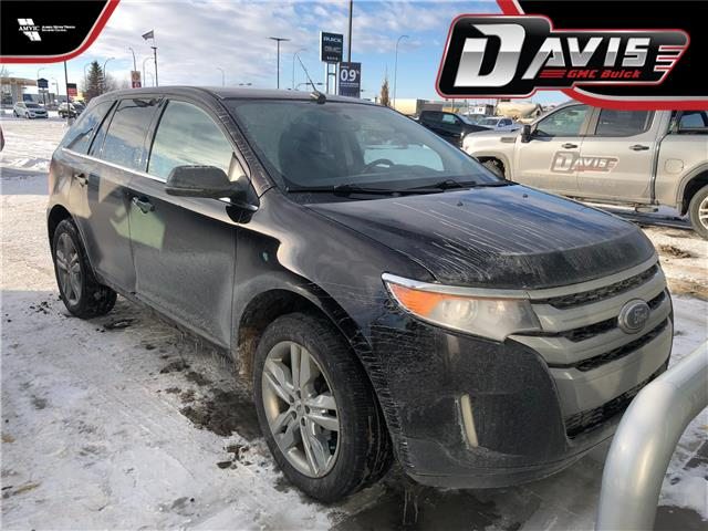 2013 Ford Edge Limited (Stk: 225220) in Lethbridge - Image 1 of 10