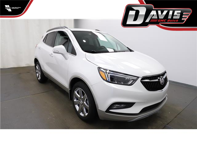 2019 Buick Encore Essence (Stk: 197496) in Lethbridge - Image 1 of 29
