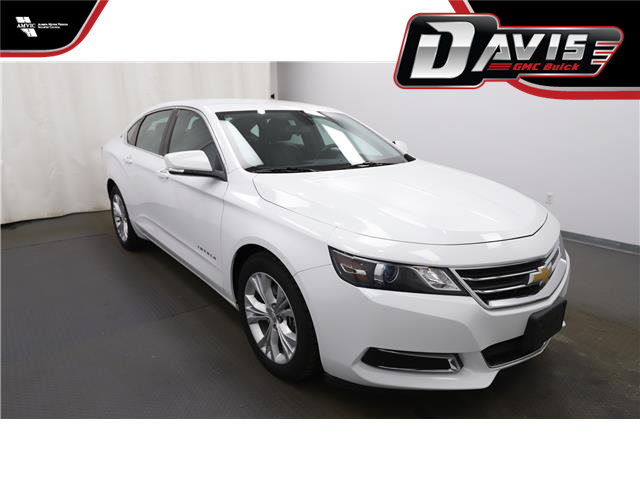 2014 Chevrolet Impala 2LT (Stk: 225397) in Lethbridge - Image 1 of 28