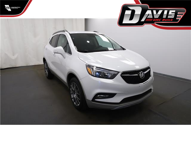 2019 Buick Encore Sport Touring (Stk: 208660) in Lethbridge - Image 1 of 27