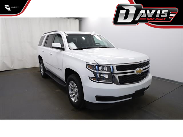 2019 Chevrolet Tahoe LS 1GNSKAKC8KR400667 226030 in Lethbridge