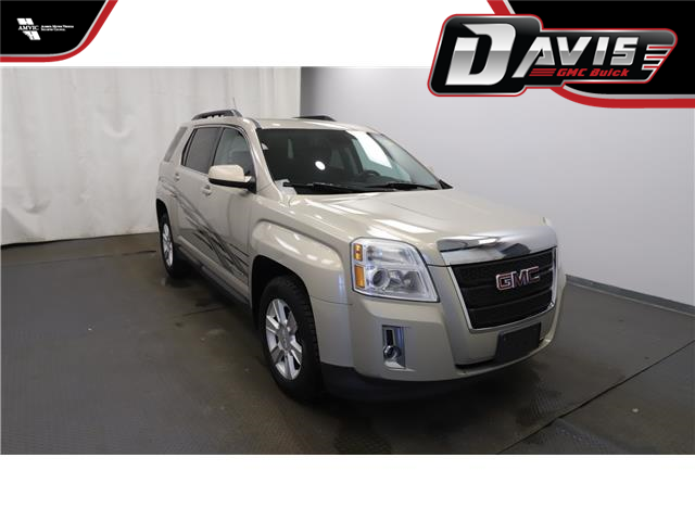 2012 GMC Terrain SLE-2 (Stk: 137271) in Lethbridge - Image 1 of 27