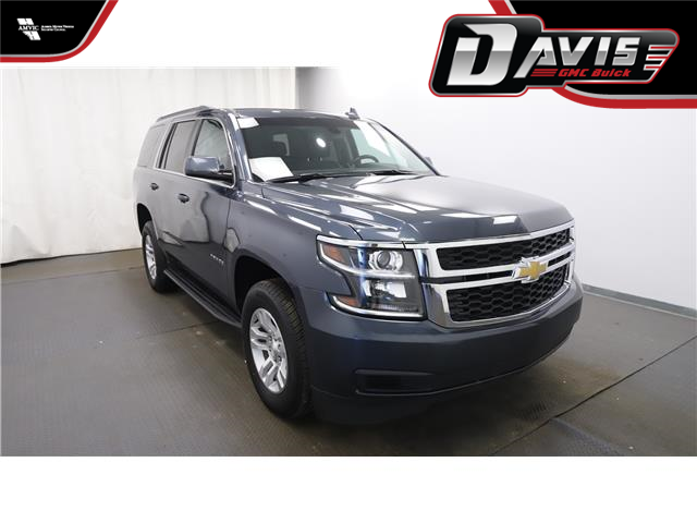 2019 Chevrolet Tahoe LS 1GNSKAKC7KR371856 226028 in Lethbridge