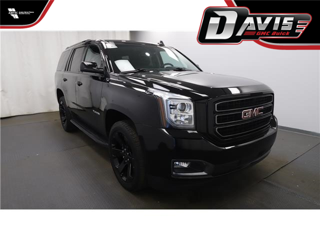 2019 GMC Yukon SLT (Stk: 197360) in Lethbridge - Image 1 of 29