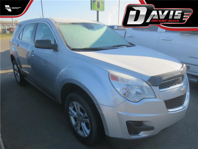 2012 Chevrolet Equinox LS (Stk: 154819) in Lethbridge - Image 1 of 13