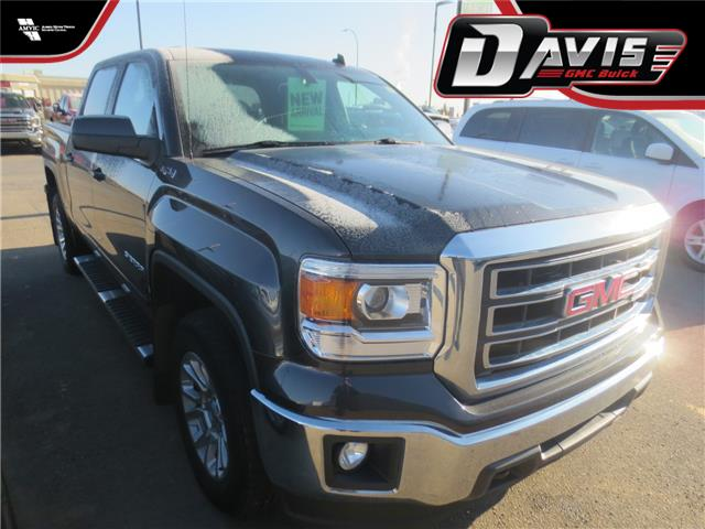 2014 GMC Sierra 1500 SLE (Stk: 145638) in Lethbridge - Image 1 of 13