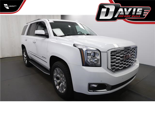 2018 GMC Yukon Denali (Stk: 198448) in Lethbridge - Image 1 of 30