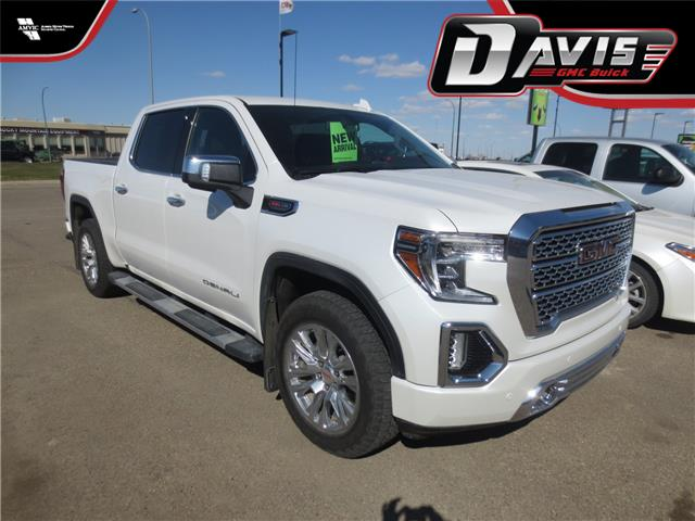 2020 GMC Sierra 1500 Denali (Stk: 213178) in Lethbridge - Image 1 of 12